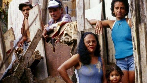 Brazylia – kraj kontrastów
