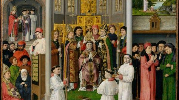 Burzliwe życie i wybory św. Augustyna
