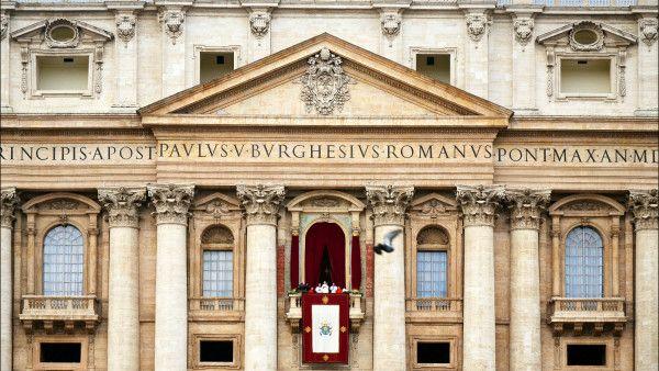 CBOS: Rośnie zaufanie do Kościoła
