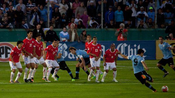 Chile: biskupi dopingują piłkarzy swego kraju na Mundialu