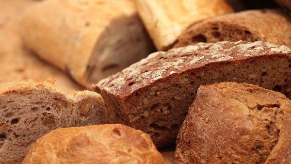 Chleb to ty szanuj