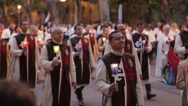 Chrześcijanie na Bliskim Wschodzie jak pierwsi chrześcijanie