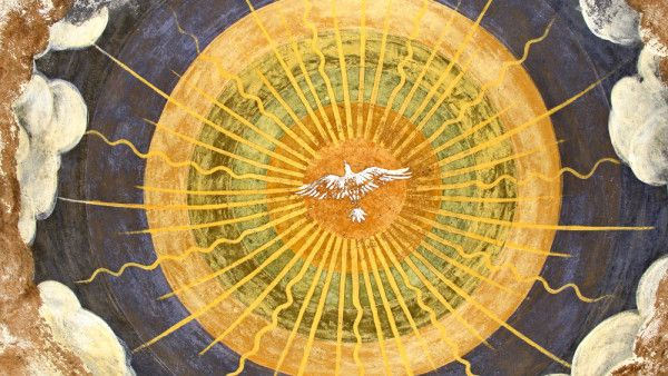 Co daje Duch Święty?