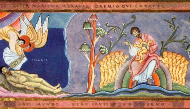 Co robił Jezus wWielką Sobotę?