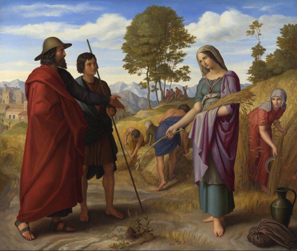 Cudzołożnice, intrygantki, feministki. Biblijne kobiety