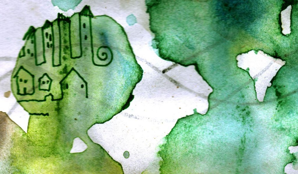 Cykl: Pocztówki z Uduophori