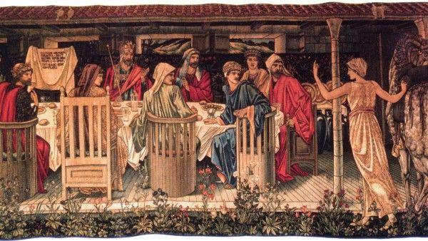 Czym jest święty Graal? 7 odpowiedzi
