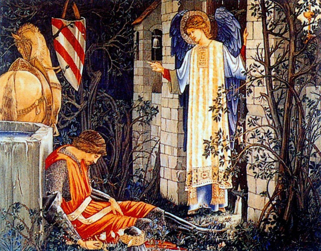 Czym jest święty Graal? 7odpowiedzi