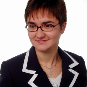 Daria Mikuła-Wesołowska