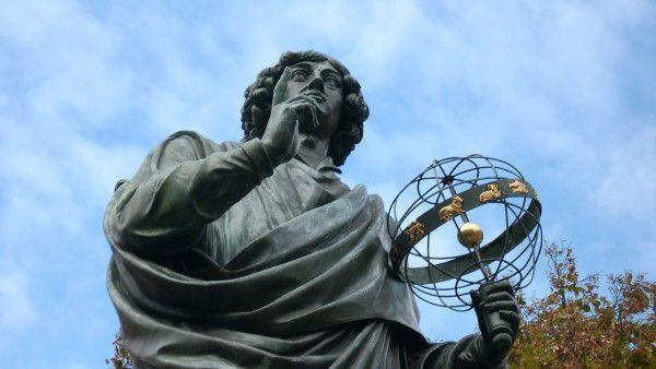 Deklaracja wiary a… Kopernik