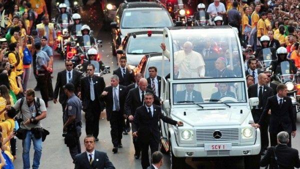 Diecezja radomska spodziewa się ok. 5 tys. osób podczas ŚDM