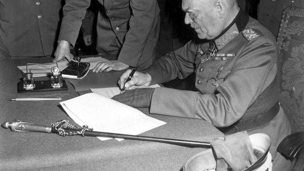 """""""Dla Europy Wschodniej koniec wojny był kolejnym zniewoleniem"""""""
