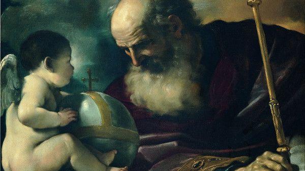 Dlaczego Bóg jest ojcem a nie matką?