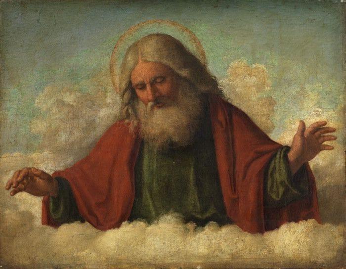 Dlaczego Bóg jest ojcem aniematką?