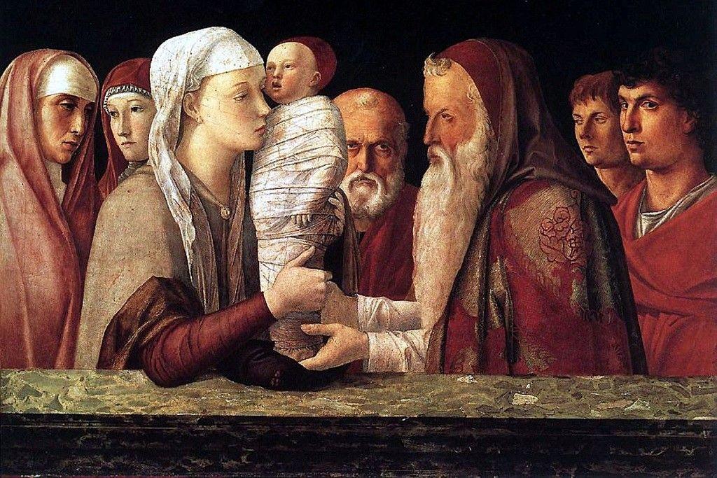 Dlaczego Matka Boska jest Gromniczna?