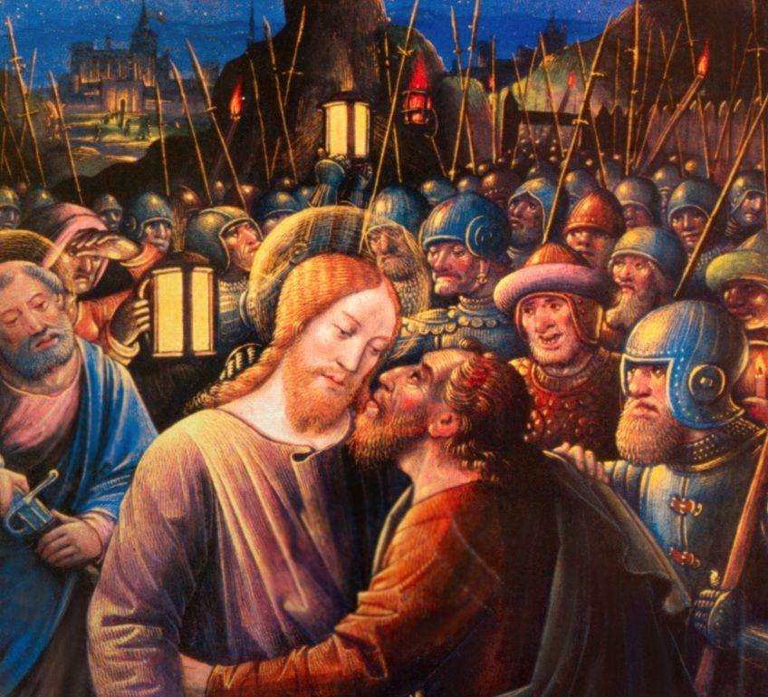 Dlaczego zdradził Jezusa? 7hipotez natemat Judasza