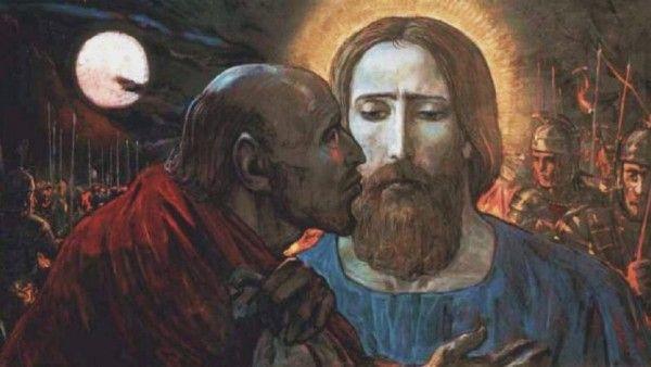 Dlaczego zdradził Jezusa? 7 hipotez na temat Judasza