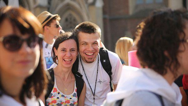 Dominikańska pielgrzymka z Krakowa ruszyła - fotorelacja