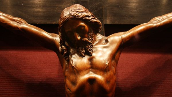 Droga Krzyżowa. Modlitwa, która leczy rany