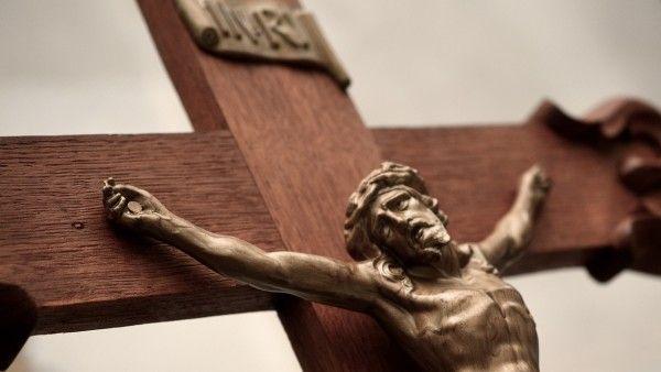 Droga Krzyżowa w intencji prześladowanych chrześcijan przeszła ulicami Warszawy