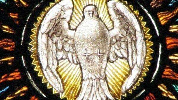 """Duch Święty ma """"power""""! Polak nawrócił Chinkę w samolocie"""