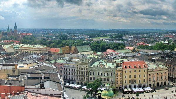 Duszpasterstwa Akademickie w Krakowie