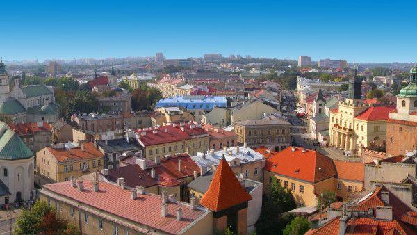 Duszpasterstwa Akademickie w Lublinie
