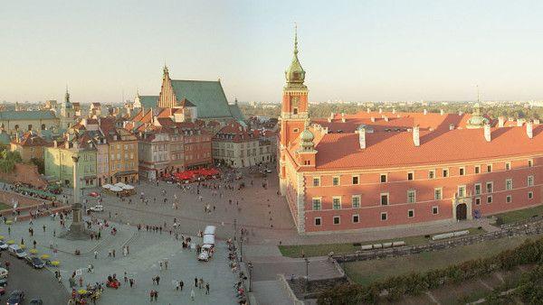 Duszpasterstwa Akademickie w Warszawie