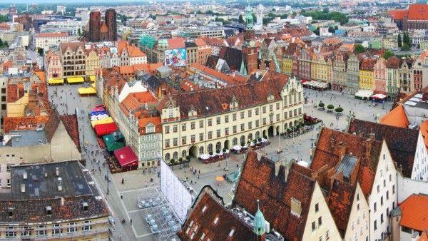 Duszpasterstwa Akademickie we Wrocławiu