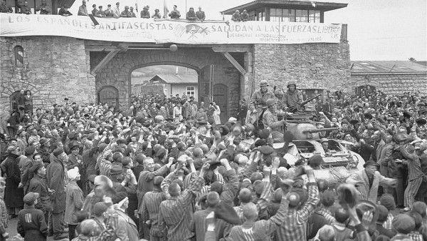 Dzieci z Mauthausen spotkają się w 70. rocznicę wyzwolenia obozu