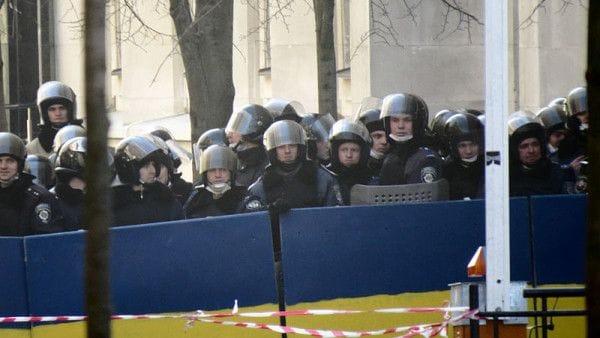 Dzień Postu w intencji Ukrainy