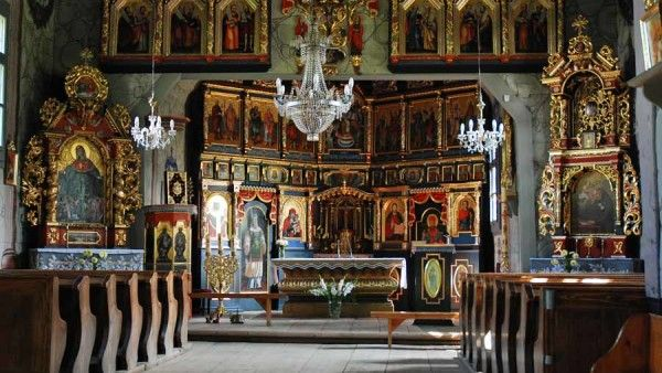 Dziś Boże Narodzenie grekokatolików i prawosławnych!