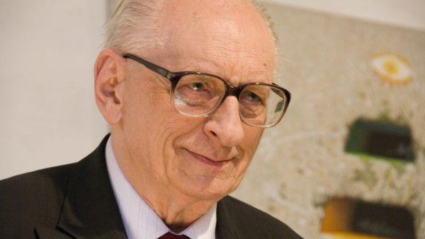 Dziś pogrzeb prof. Władysława Bartoszewskiego
