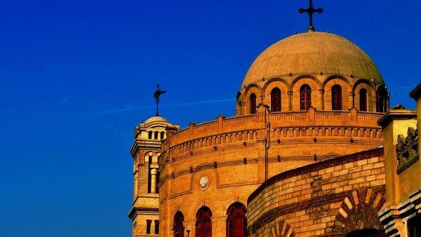 Egipt: muzułmanie współfinansują budowę kościoła