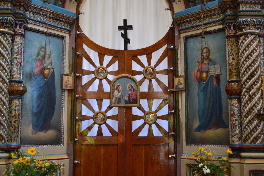 Ekumenizm tonie wizyta wZOO