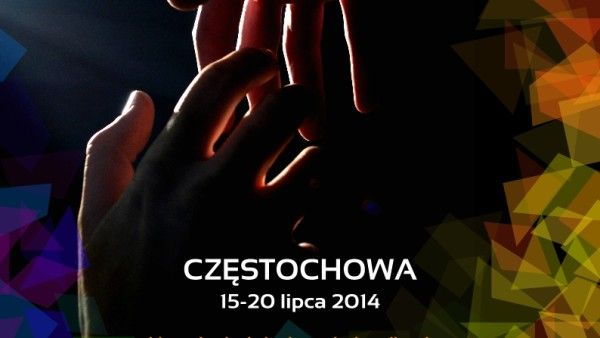 Europejskie Forum Młodych 2014 - Compassion live