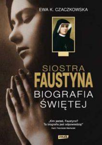 Faustyna – idealna dziewczyna