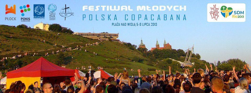 Festiwal Młodych – Polska Copacabana