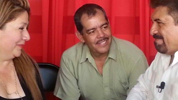 Floribeth Mora Diaz w Wadowicach
