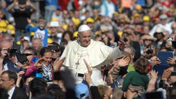 Franciszek – dobry kapłan