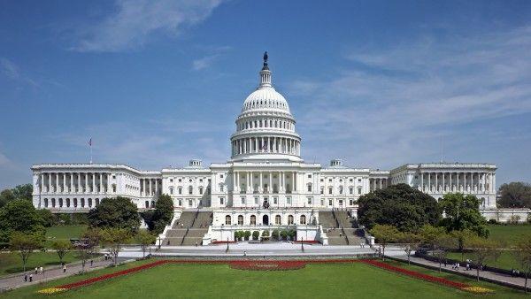 Franciszek jako pierwszy papież przemówi do Kongresu USA