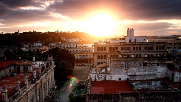 Franciszek na Kubie będzie bronić wiary