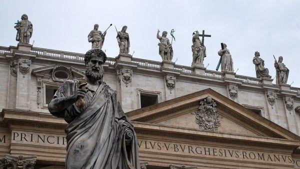 Franciszek ogłosił cztery nowe święte
