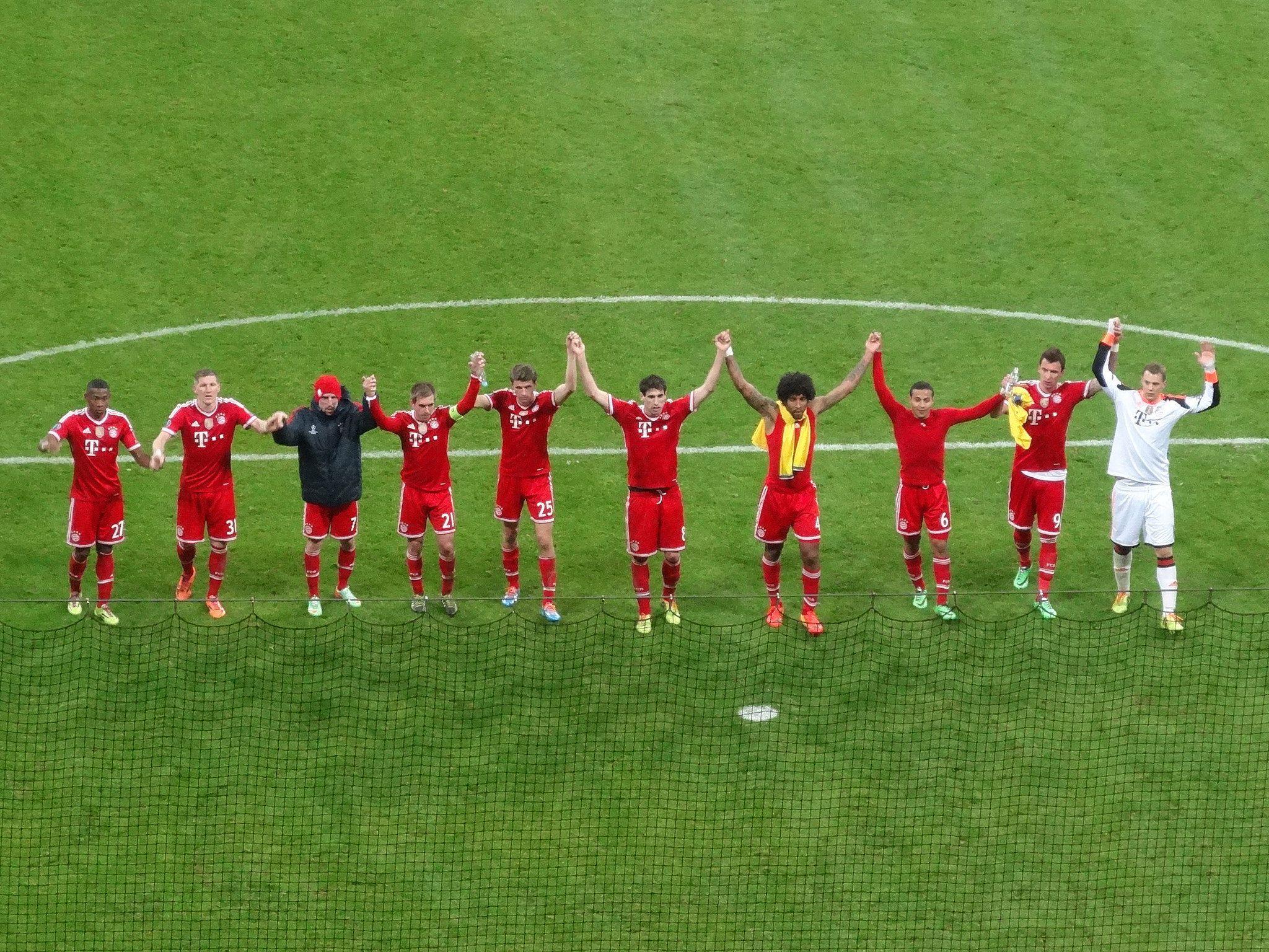 Fc Bayern Pl