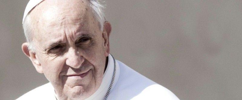 Franciszek wezwał domodlitw opokój wWenezueli