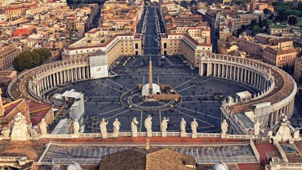 G8 w Watykanie