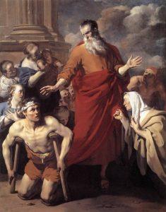 Giganci Kościoła. Piotr iPaweł