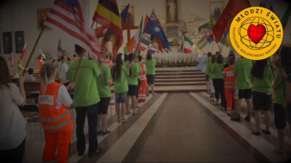 Gorąca wideorelacja z ogłoszenia Krakowa organizatorem ŚDM 2016