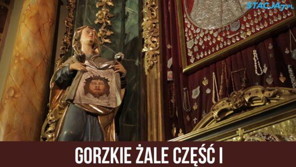 Gorzkie Żale część I - WIDEO