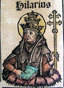 Hilary iFeliks –  święci papieże